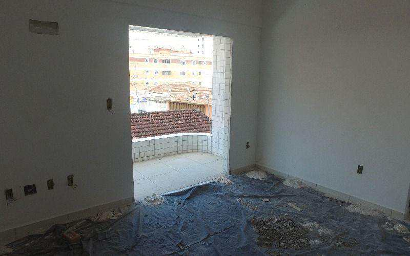 Apartamento com 2 dorms, Aviação, Praia Grande - R$ 280 mil, Cod: 4061