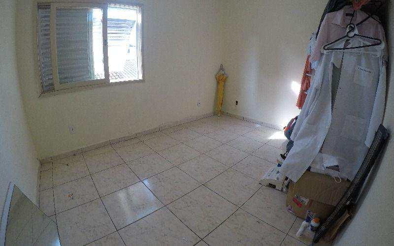 Apartamento com 3 dorms, Guilhermina, Praia Grande - R$ 250 mil, Cod: 3974
