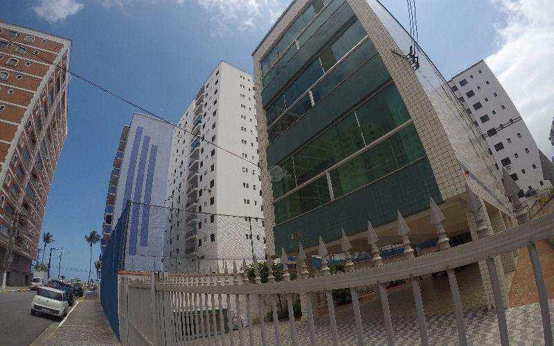 Apartamento 02 dormitórios - Tupi/Praia Grande