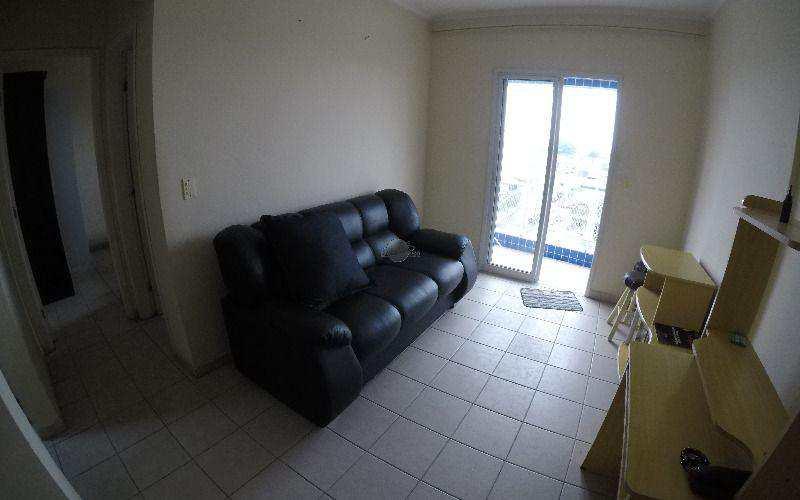 Apartamento com 1 dorm, Aviação, Praia Grande - R$ 150 mil, Cod: 3794