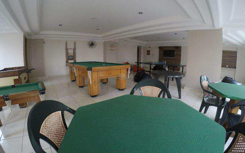Apartamento com 3 dorms, Tupi, Praia Grande - R$ 600 mil, Cod: 3791