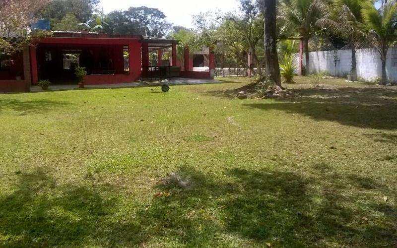 Chácara com 3 dorms, Rural, Itanhaém - R$ 400 mil, Cod: 3787