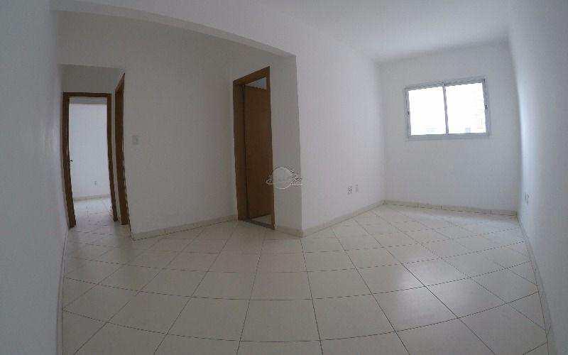 Apartamento com 2 dorms, Guilhermina, Praia Grande - R$ 210 mil, Cod: 3717