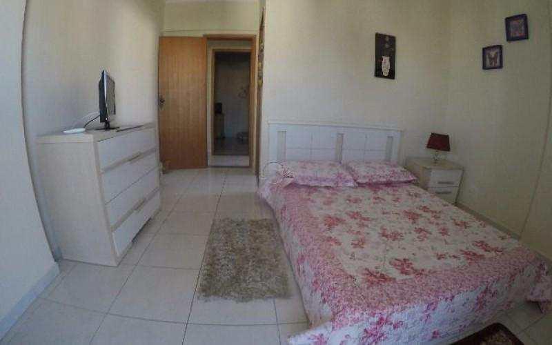 Apartamento com 2 dorms, Tupi, Praia Grande - R$ 280 mil, Cod: 3654