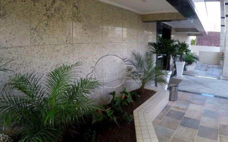 Apartamento com 2 dorms, Tupi, Praia Grande - R$ 235 mil, Cod: 3623