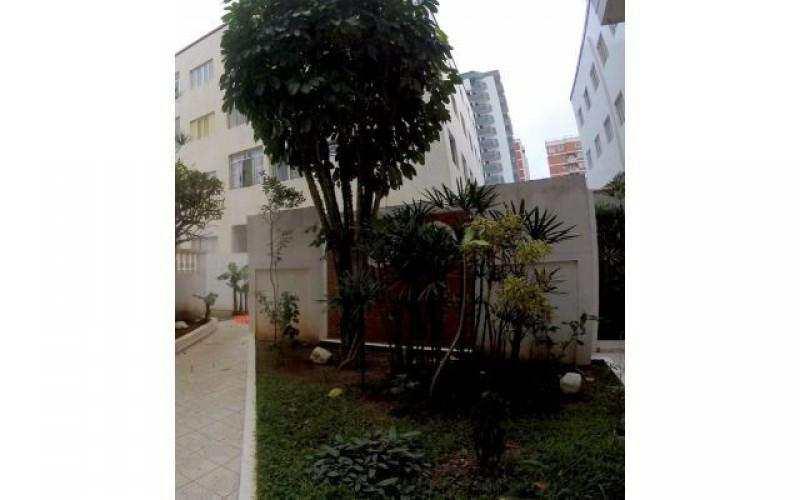 Apartamento com 2 dorms, Tupi, Praia Grande - R$ 270 mil, Cod: 3576