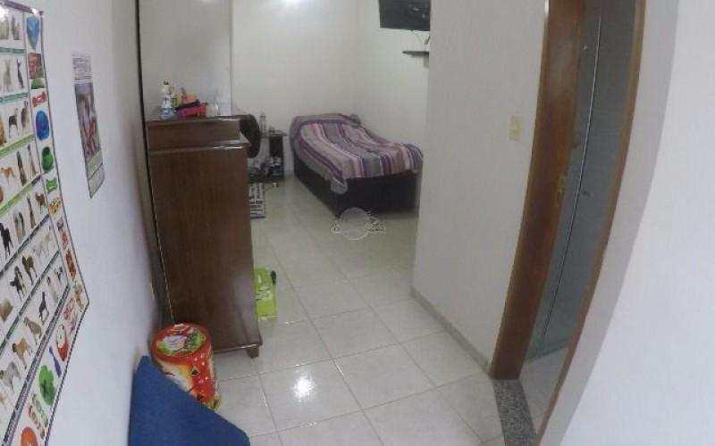 Apartamento de Três Dormitórios à Venda na Praia Grande - Bairro Canto do Forte