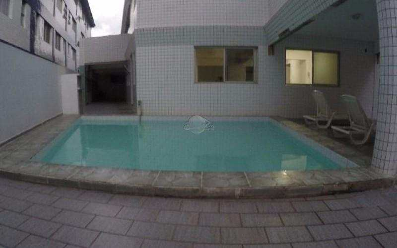 Apartamento com 2 dorms, Guilhermina, Praia Grande - R$ 320 mil, Cod: 3372