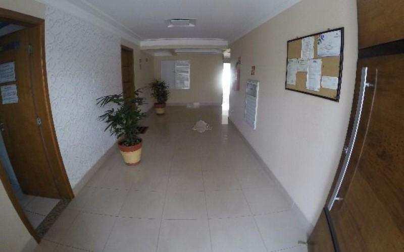 Apartamento à Venda na Praia Grande - Bairro Jardim Guilhermina