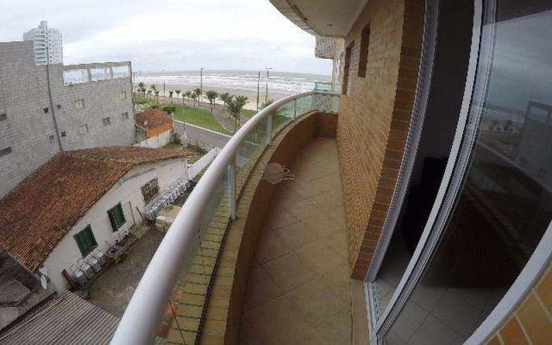 Apartamento à venda na Praia Grande - Bairro Vila Caiçara