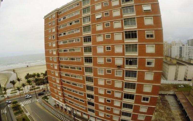 Apartamento em Praia Grande - Aceita financiamento bancário