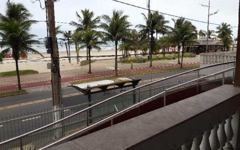 Apartamento em Praia Grande