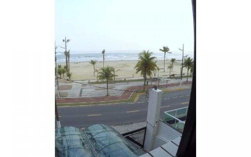 Apartamento com 3 dorms, Guilhermina, Praia Grande - R$ 550 mil, Cod: 2958