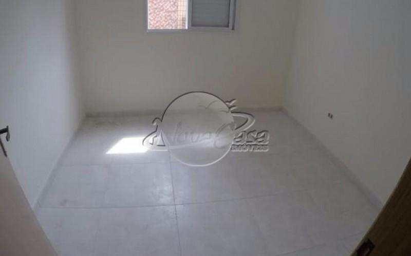 Apartamento com 1 dorm, Tupi, Praia Grande - R$ 180 mil, Cod: 2912