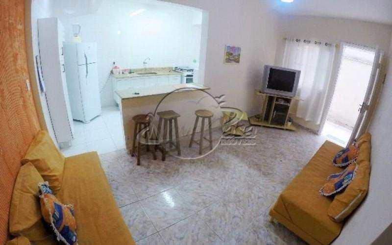 Apartamento à venda em Praia Grande - Bairro Jardim Guilhermina