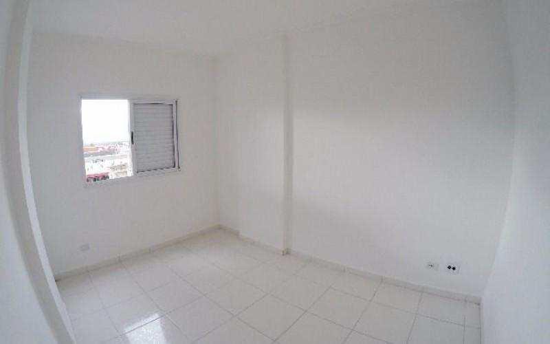 Apartamento com 2 dorms, Guilhermina, Praia Grande - R$ 245 mil, Cod: 2677