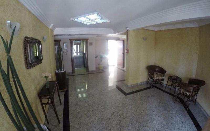 Apartamento de 01 Dormitório Praia Grande