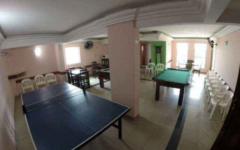 Apartamento em Praia Grande bairro Guilhermina