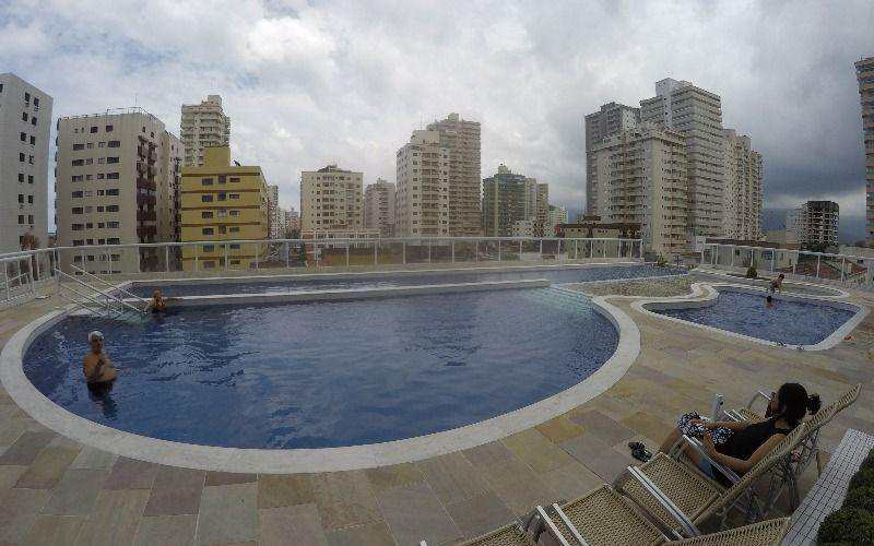 Apartamento com 3 dorms, Aviação, Praia Grande - R$ 550 mil, Cod: 4260