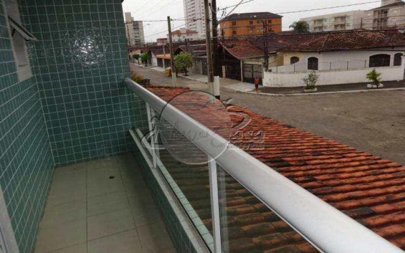 Sobrado em Praia Grande São Paulo.