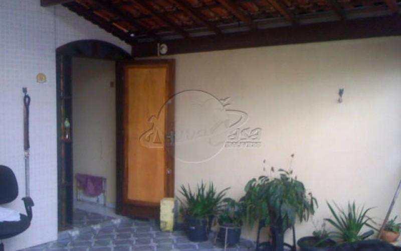 Casa em Praia Grande bairro Ocian