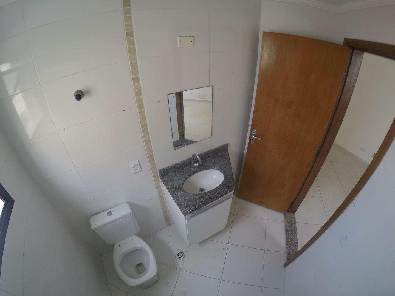 Apartamento com 2 dorms, Aviação, Praia Grande - R$ 280 mil, Cod: 4588