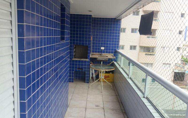 Apartamento com 2 dorms, Aviação, Praia Grande - R$ 240 mil, Cod: 4827