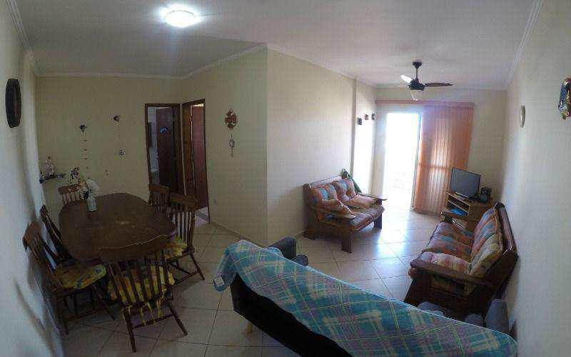 Apartamento com 1 dorm, Guilhermina, Praia Grande - R$ 219 mil, Cod: 4831