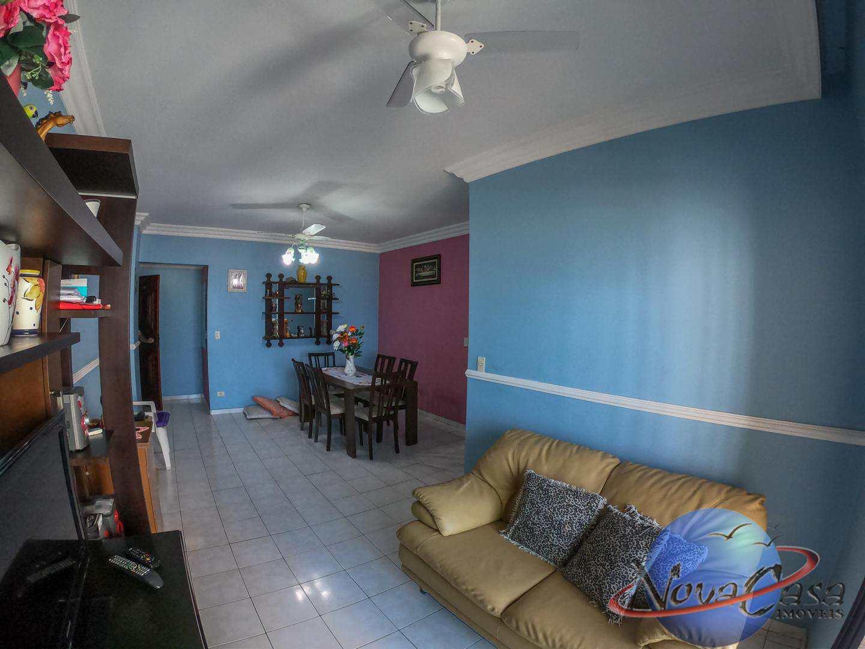 Apartamento com 2 dorms, Ocian, Praia Grande - R$ 255 mil, Cod: 4837