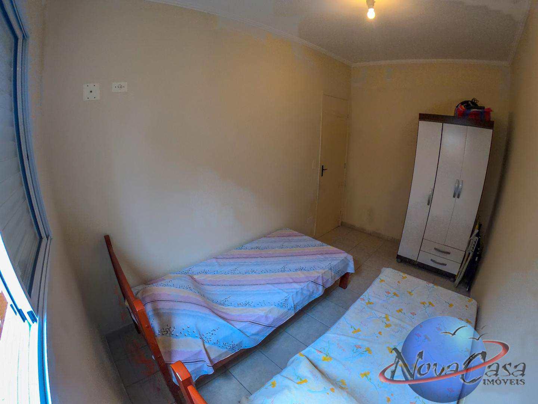 Apartamento com 1 dorm, Aviação, Praia Grande, Cod: 4842
