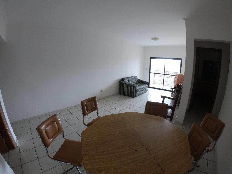 Apartamento com 2 dorms, Guilhermina, Praia Grande - R$ 250 mil, Cod: 4844