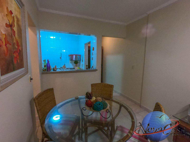 Apartamento com 1 dorm, Guilhermina, Praia Grande - R$ 230 mil, Cod: 4847