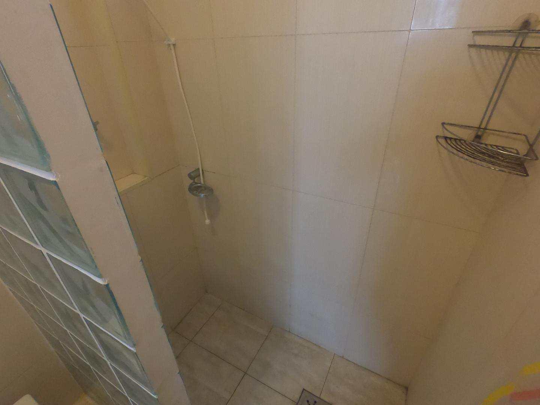 Apartamento com 1 dorm, Guilhermina, Praia Grande - R$ 137 mil, Cod: 4852