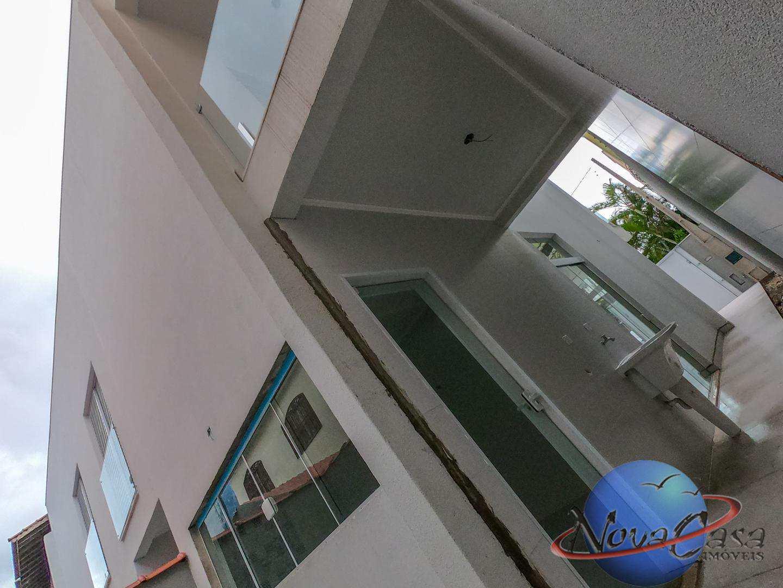Sobrado com 2 dorms, Boqueirão, Praia Grande - R$ 380 mil, Cod: 4859