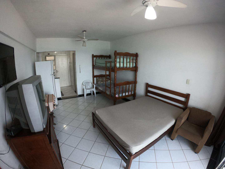 Apartamento com 1 dorm, Boqueirão, Praia Grande - R$ 179 mil, Cod: 4864