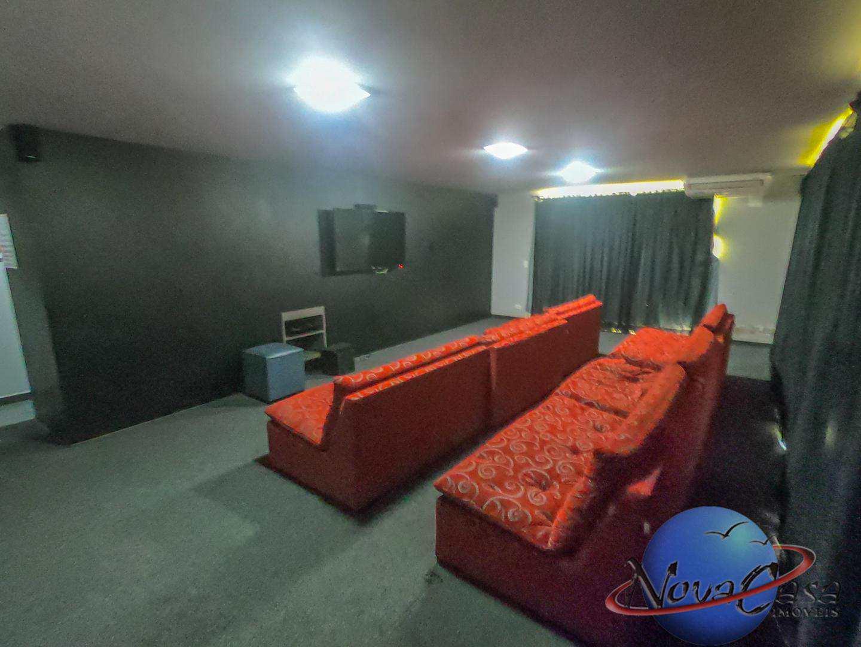Apartamento com 3 dorms, Aviação, Praia Grande, Cod: 4866
