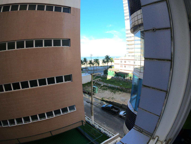 Apartamento com 2 dorms, Aviação, Praia Grande - R$ 320 mil, Cod: 4871