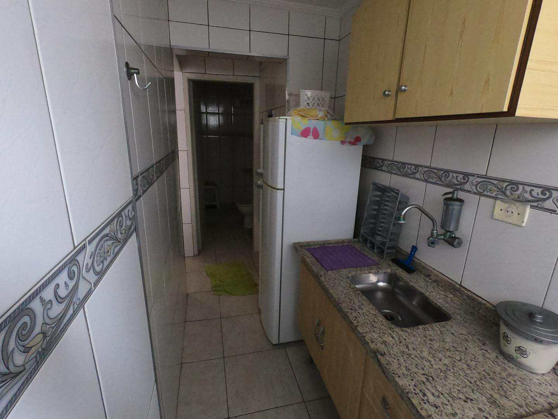 Kitnet, Guilhermina, Praia Grande - R$ 150 mil, Cod: 4872
