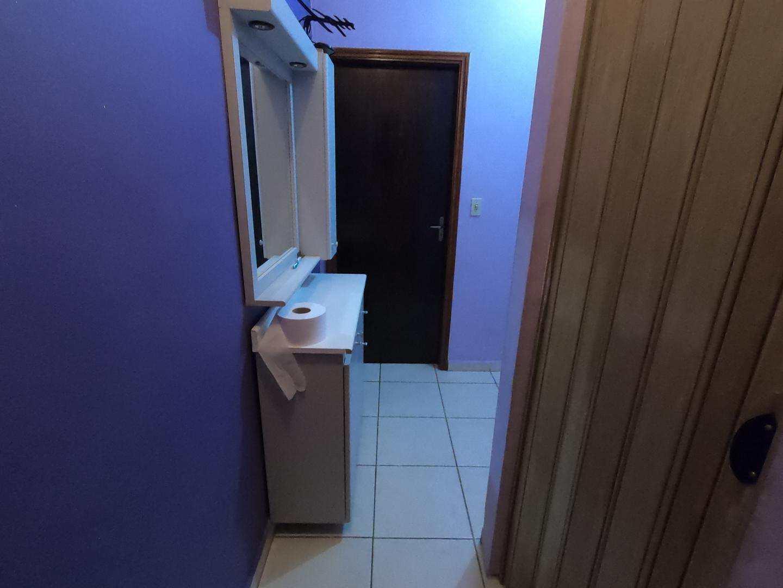 Casa de Condomínio com 2 dorms, Aviação, Praia Grande - R$ 180 mil, Cod: 4876