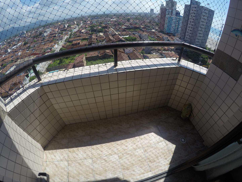Apartamento com 1 dorm, Maracanã, Praia Grande - R$ 165 mil, Cod: 4882