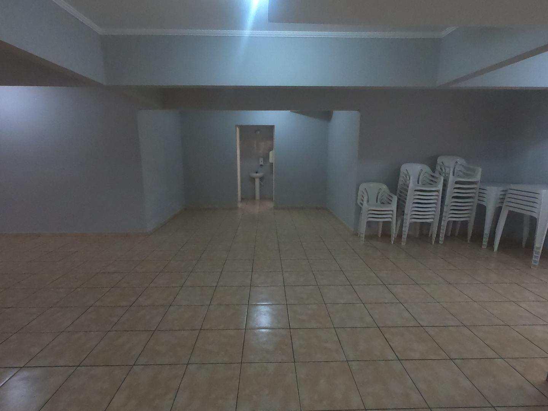 Apartamento com 1 dorm, Aviação, Praia Grande - R$ 150 mil, Cod: 4885
