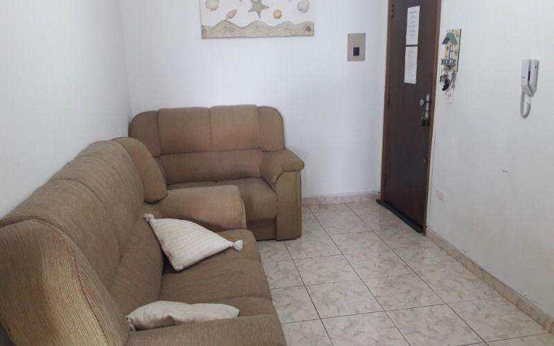 Apartamento com 1 dorm, Aviação, Praia Grande - R$ 150.000,00, 30m² - Codigo: 1