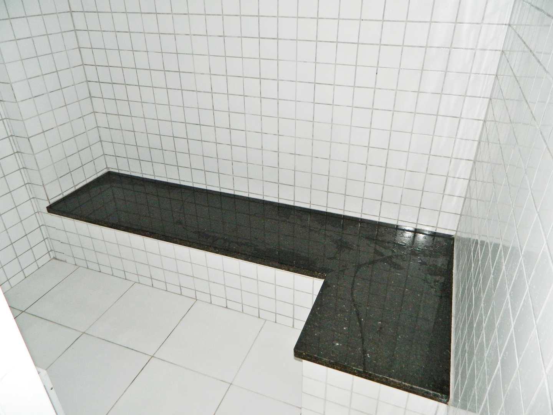 Apartamento com 3 dorms, Boqueirão, Praia Grande - R$ 520 mil, Cod: 4875