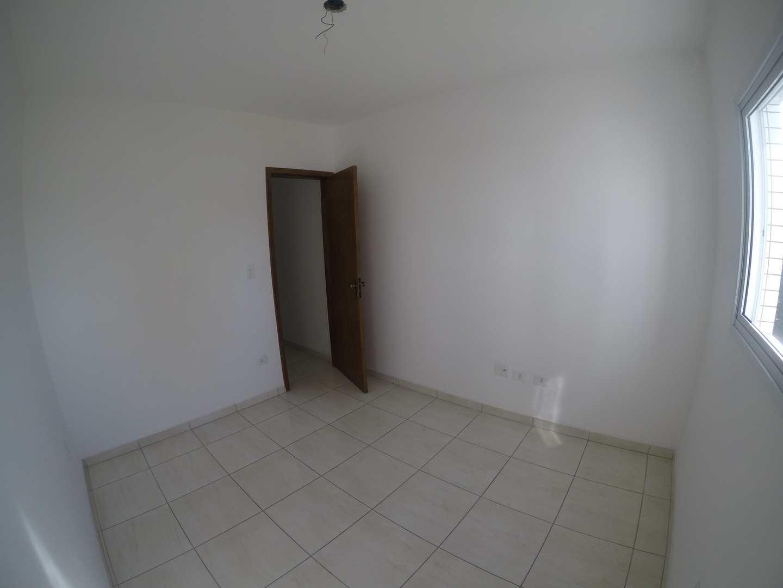Apartamento com 1 dorm, Guilhermina, Praia Grande - R$ 171 mil, Cod: 4874