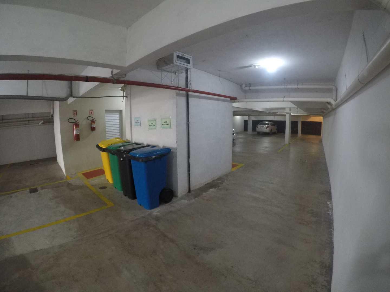 Apartamento com 1 dorm, Guilhermina, Praia Grande - R$ 190 mil, Cod: 4873