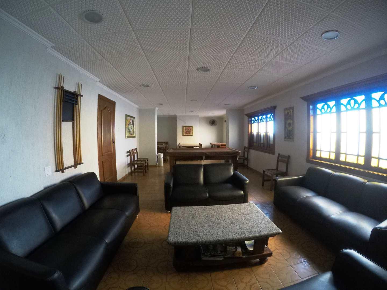 Apartamento com 2 dorms, Guilhermina, Praia Grande - R$ 260 mil, Cod: 4869