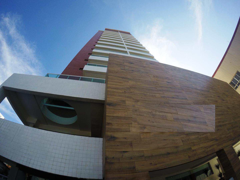 Apartamento com 2 dorms, Flórida, Praia Grande - R$ 290 mil, Cod: 4921