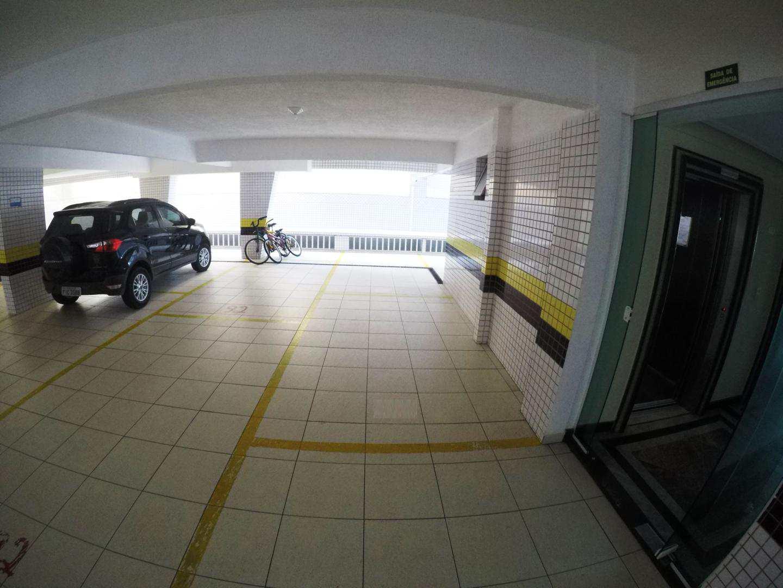 Apartamento com 3 dorms, Aviação, Praia Grande - R$ 1.1 mi, Cod: 4813