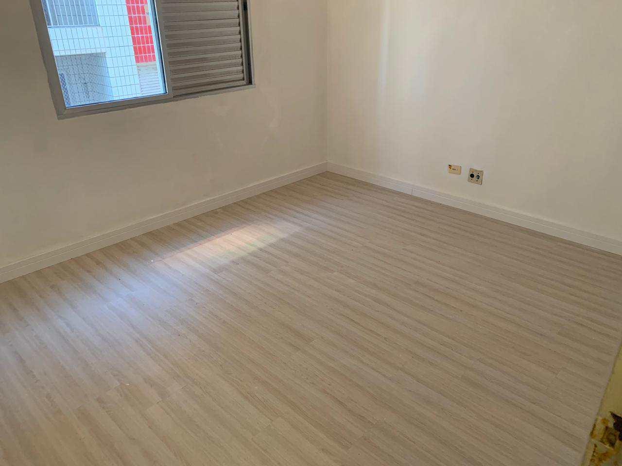 Apartamento com 1 dorm, Caiçara, Praia Grande - R$ 136 mil, Cod: 4805