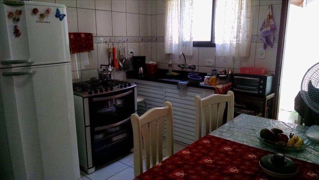 Casa com 2 dorms, Canto do Forte, Praia Grande - R$ 410 mil, Cod: 4943